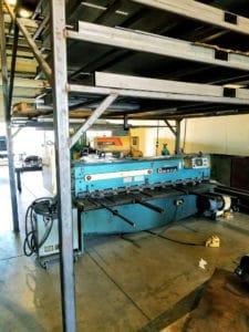 Badger Welding Orlando | Custom Fabrication and Welding