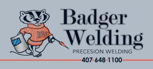 Badger Welding - Orlando - Welding - Custom Fabrication